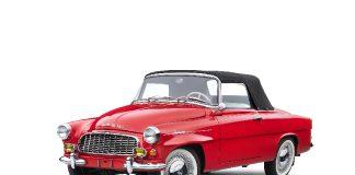 1961 Felicia type 994