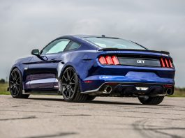 gonews-Hennessey Mustang2