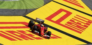 Pirelli Spain Preview 3