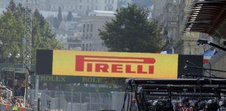 GP Europe Review Pirelli 3