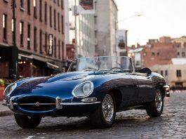 1966 Jaguar E-Type S1 προς πώληση