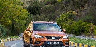 Εξαιτίας του Ateca η SEAT ενίσχυσε τις πωλήσεις το 2016