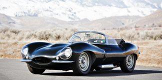 Γιατί να δώσει κανείς 15 εκ. σε μια Jaguar XKSS