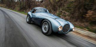 Ferrari «Uovo» μια ιστορία από τα παλιά