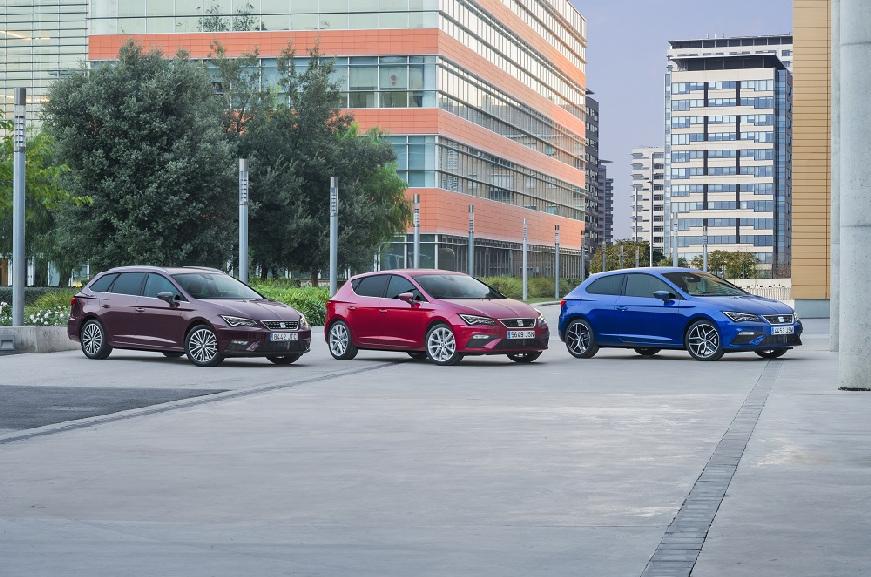 Νέο SEAT Leon – Ανανέωση σε όλα τα σημεία