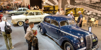 H Opel γιορτάζει 80 χρόνια με τις ναυαρχίδες της