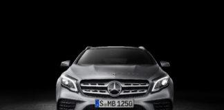 """""""Welcome. My way"""". Νέο πρόγραμμα από τη Mercedes-Benz"""