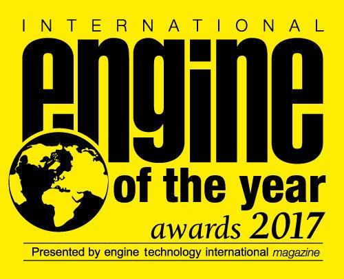 Ο Χιλιάρης Κινητήρας EcoBoost της Ford Αναδείχθηκε 'Διεθνής Κινητήρας της Χρονιάς'