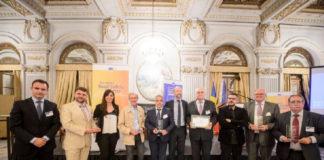 Βραβεία Αριστείας στην Οδική Ασφάλεια 2017