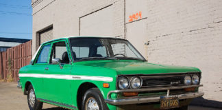 1972-Datsun-510-Just-Listed-Front-Three-Quarters
