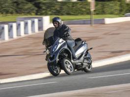 Με αγορά σκούτερ δώρο μαθήματα ασφαλούς οδήγησης