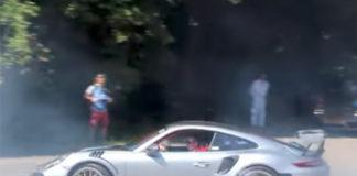 VIDEO - Το παγκόσμιο ντεμπούτο της Porsche 911 GT2 RS