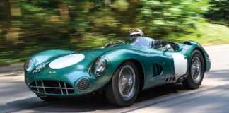 17.71 εκ. € για μια Aston Martin
