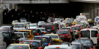 Η ανθρώπινη υγεία και οι ρύποι των παλαιών αυτοκινήτων συνδέονται επικίνδυνα μεταξύ τους