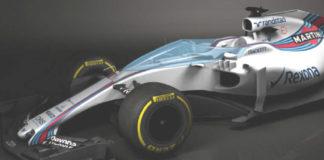 Μονοθέσια στην F1 με παρμπρίζ;