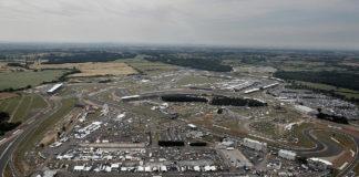 Τελειώνει το Βρετανικό GP στο Silverstone