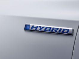 113053 CR V Hybrid Prototype previews European version of best selling SUV 1