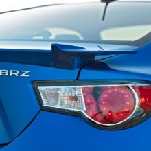 2013-subaru-brz-rear-taillight