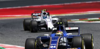 H Sauber ακυρώνει το deal με την Honda