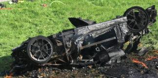 hammond rimac crash
