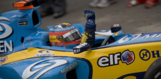 93879 Formula 1 2005 Brazilian Grand Prix