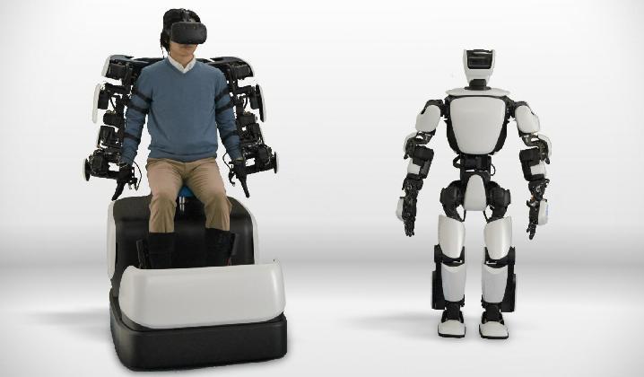 Robot và những phát minh thay đổi thế giới