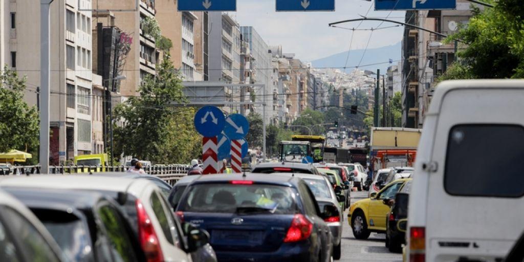 Συμφωνείτε με το μέτρο της ελεγχόμενης εισόδου στα κέντρα των πόλεων ;