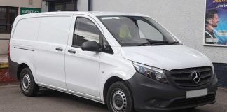 Η Mercedes-Benz ΕΛΛΑΣ, Γενικός αντιπρόσωπος και εισαγωγέας των αυτοκινήτων Mercedes στην Ελλάδα, εκτελεί πρόγραμμαανάκλησηςτων ελαφρώνφορτηγών Vito