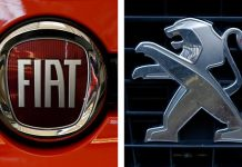 συγχώνευση Fiat Chrysler και PSA