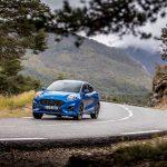 , ο κινητήρας ντίζελ 1.5L EcoBlue και το νέο 7τάχυτο αυτόματο κιβώτιο είναι τώρα διαθέσιμα στη γκάμα του νέου Puma.