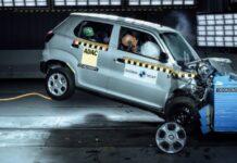 Suzuki S Presso