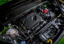προθέρμανση κινητήρα