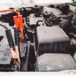 φόρτιση μπαταρίας με καλώδιο