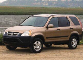 ανάκληση Honda CR-V