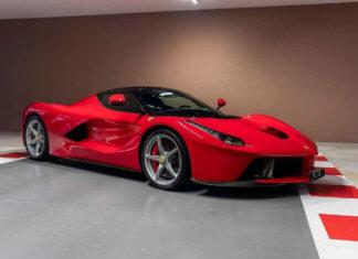 Sebastian Vettel cars