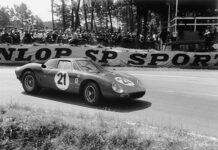Η Ferrari και πάλι στους αγώνες αντοχής και στο Le Mans