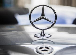 Ποιο μοντέλο της Mercedes-Benz είχε το παρατσούκλι «Baby Benz» ;