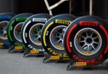 H Pirelli ανακοίνωσε τα φετινά ελαστικά της F1