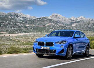 ΒMW X1 & BMW X2 με μοναδικά οφέλη.