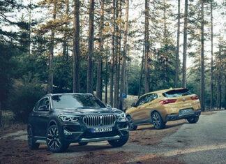Αποκτήστε την ΒMW X1 & BMW X2 με μοναδικά οφέλη στη Βελμάρ