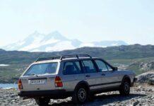 Πότε ήρθε το πρώτο Volkswagen με τετρακίνηση ;
