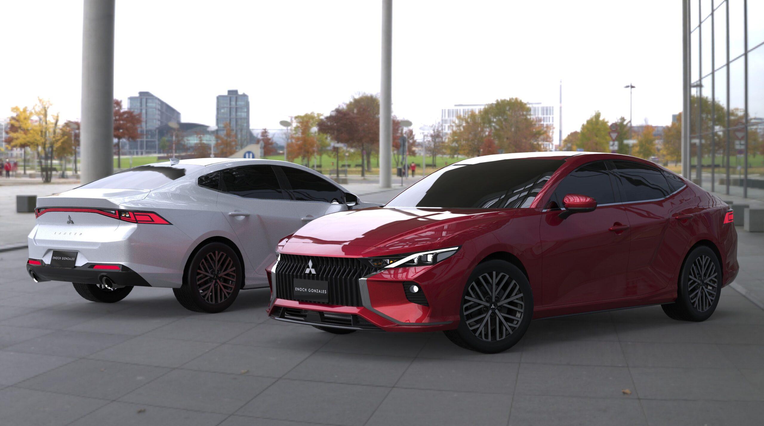 all-new-2023-mitsubishi-lancer