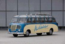 Λεωφορείο Setra