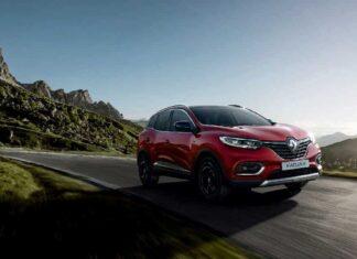 Renault KADJAR 1.3 TCe