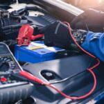 Δωρεάν έλεγχος και φόρτιση μπαταρίας