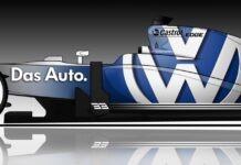 Volkswagen στην F1