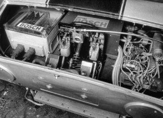 Ηλεκτρικό Opel