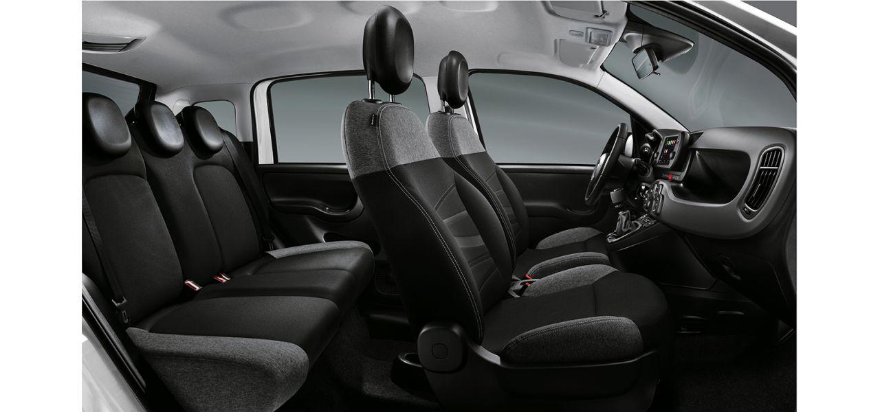 FiatPanda CNG
