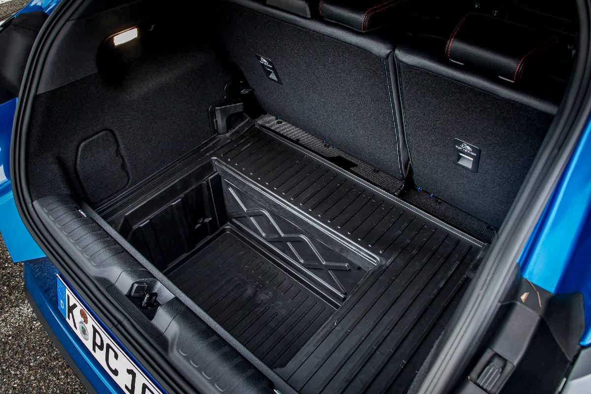 B-SUV