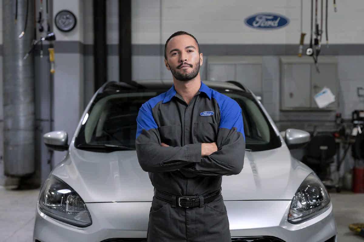 Έλεγχος μεταχειρισμένου αυτοκινήτου με πιστοποίηση